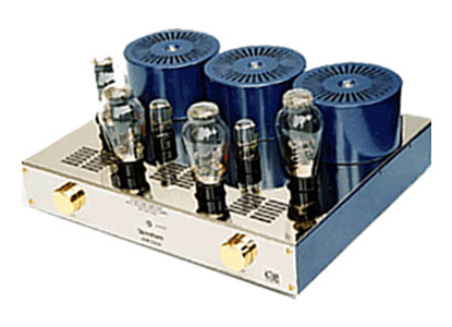 Woodham 300B PSE Power Amplifier