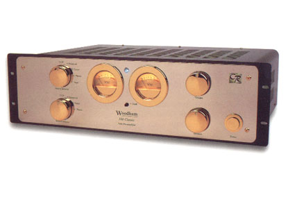 Woodham Phono Pre-Amplifier