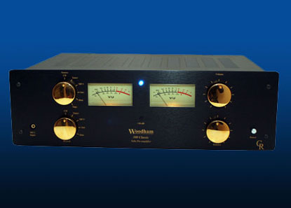 Wooham Preamp